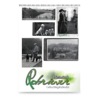 Geburtstagskalender - Historical Retriever