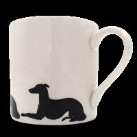 Tassen und Kaffeebecher Victoria Armstrong Collection Windhund
