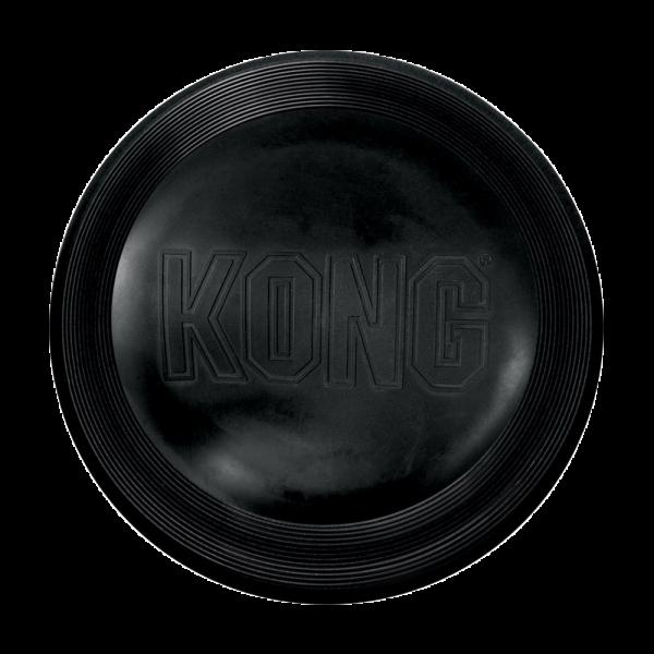 Kong Extrem Flyer - die Hundefrisbee