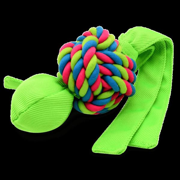 Kong Wubba Weaves XL - Hundespielzeug