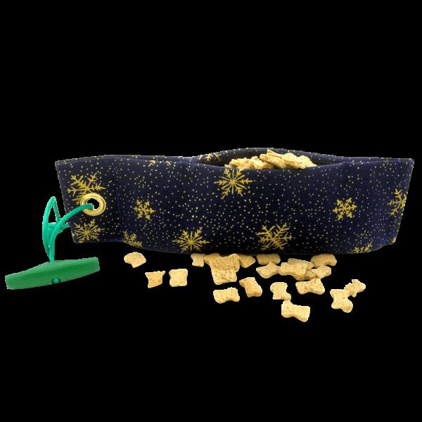 Weihnachts-Futterdummy