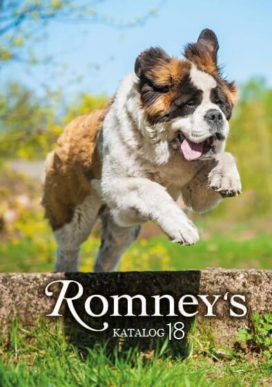 ROMNEYS - Der Katalog 18