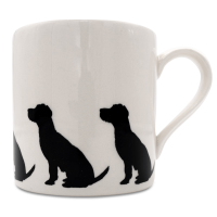 Tassen und Kaffeebecher Victoria Armstrong Collection Terrier