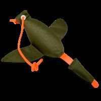 Duck Dummy - Entendummy Nylon, 400g