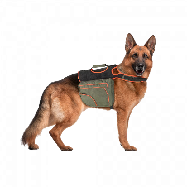 Hunderucksack Doggy Backpack
