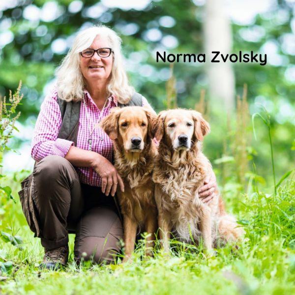 Norma Zvolsky