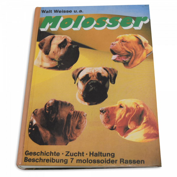 Molosser - Weisse, Walt