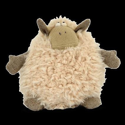 Stofftier - das kleine Tweedschaf Shawny