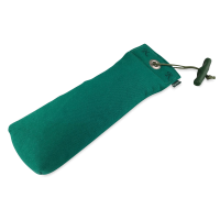 ROMNEYS Standard-Dummy, 500g grün