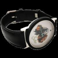 Armbanduhr mit Hundemotiv English Setter