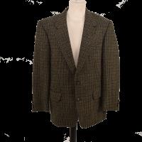 Tweedjacket in Größe 50