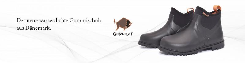 Gateway Gummischuh Ascot Lady