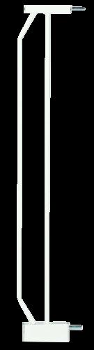 Türgitter Verlängerunsstück 10 cm