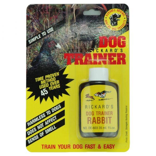Duftstoff für Training