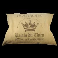 Hundekissen Bench - Palais du Chien