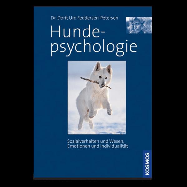 Feddersen-Petersen - Hundepsychologie