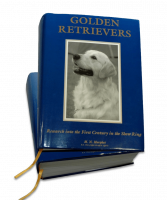 Golden Retrievers - The First Century into the Show Ring