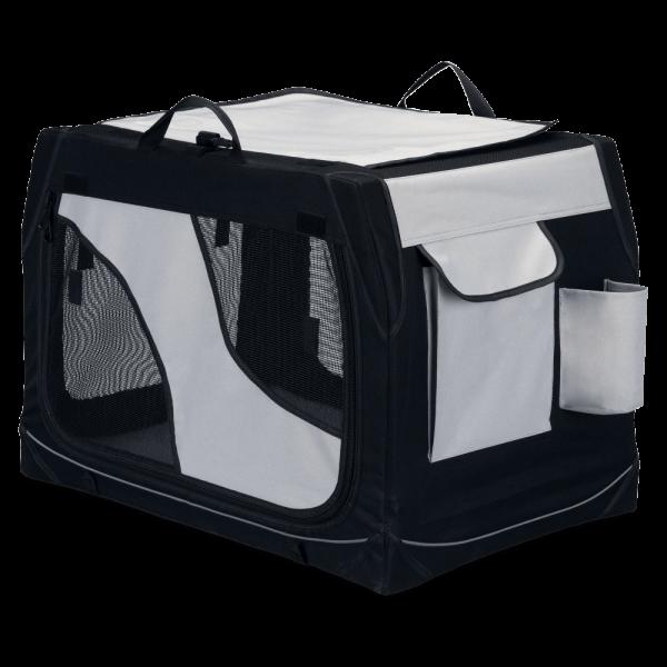 Hunde-Transportbox Vario