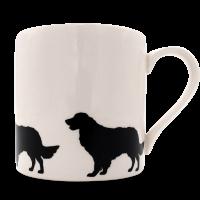 Tassen und Kaffeebecher Victoria Armstrong Collection Golden Retriever