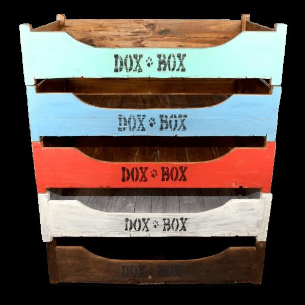 DoxBox - Hundebett