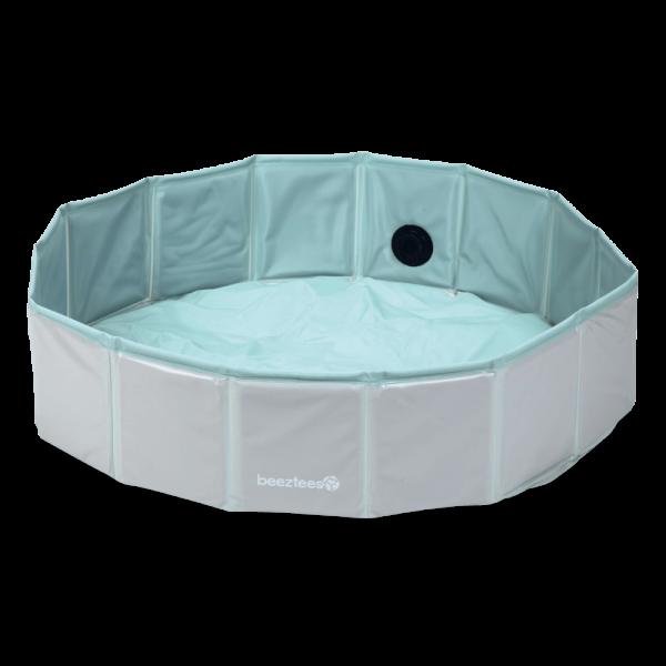 Welpen Hunde-Pool