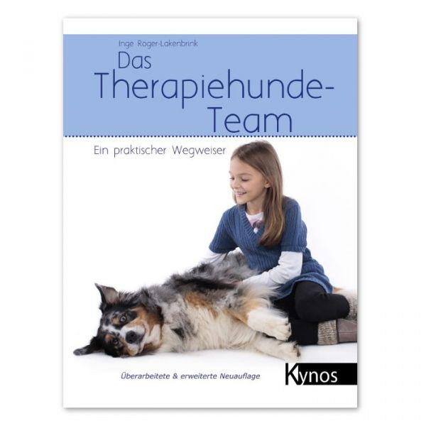 Röger-Lakenbrink, I. - Das Therapiehunde-Team