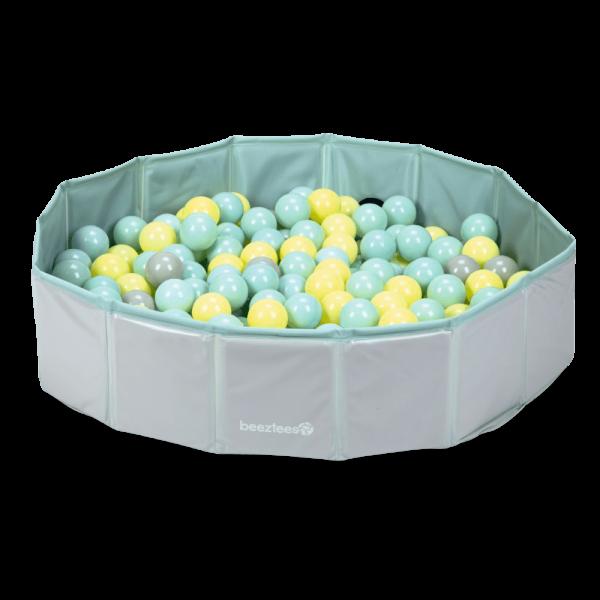 Spielbälle für Welpen Hunde-Pool, Bällebad