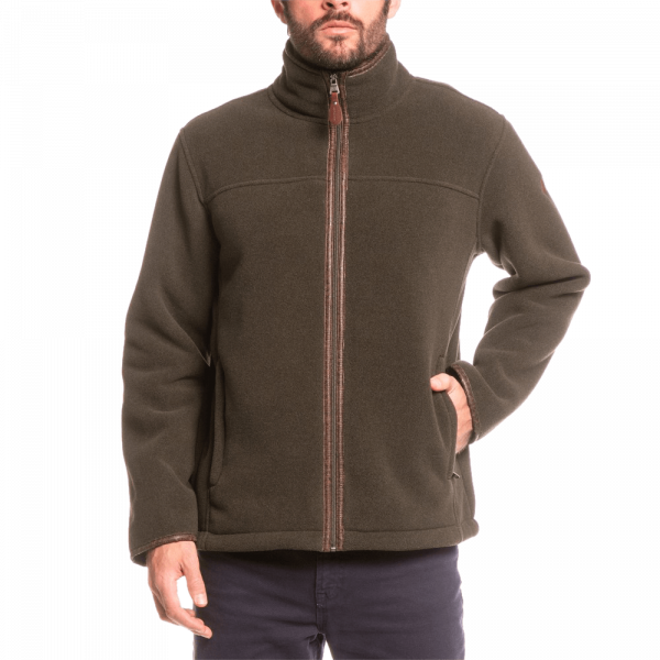 AIGLE Fleecejacke New Garrano