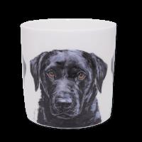 Tasse / Kaffeebecher Victoria Armstrong Collection Labrador
