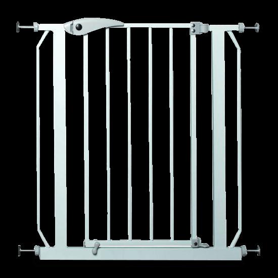 Türgitter verstellbar 75-85 cm