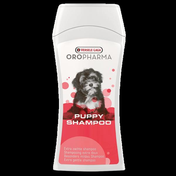 Oropharma Puppy Shampoo - für Welpen, 250 ml