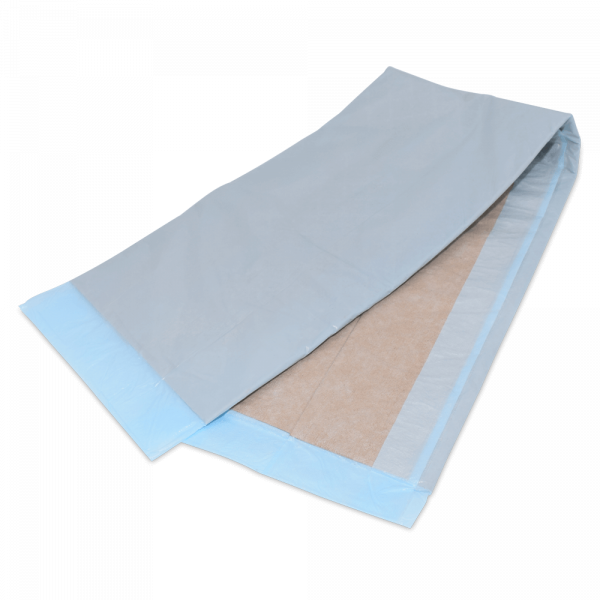 Krankenunterlage o. Welpenunterlage, 60 x 90 cm