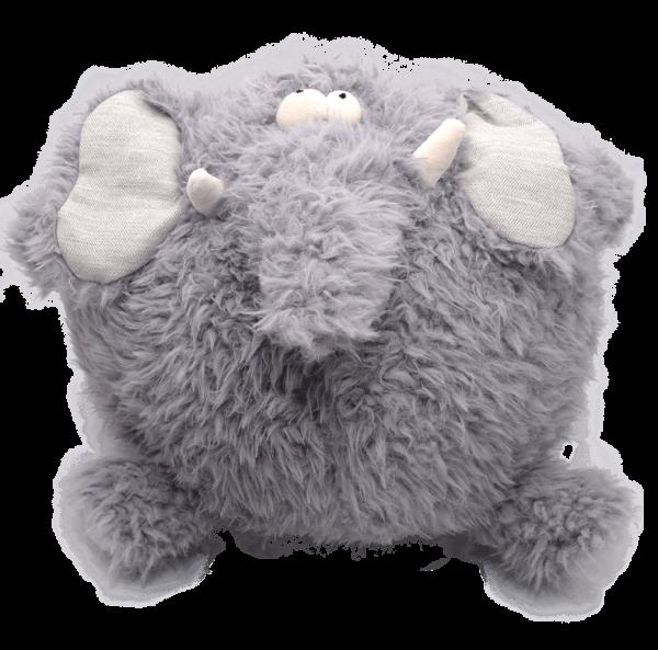 Plüschtier - der große Elefant Benni