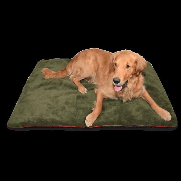 PetBed - Hundedecke Faserpelz