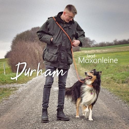 ROMNEYS Umhänge-Moxonleine Durham