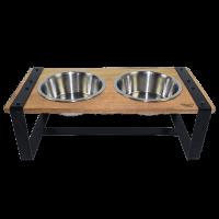 "Hundebar ""Karinto"" Designed by Lotte"