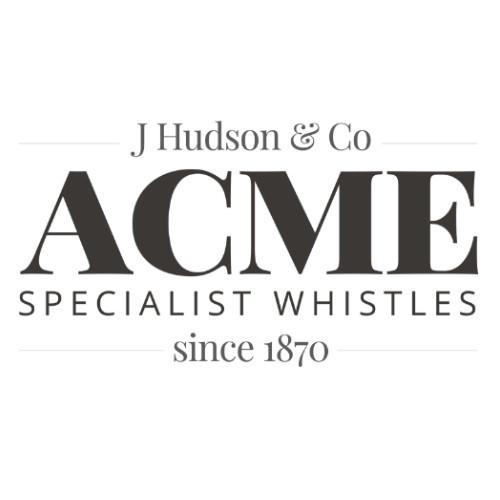 Unser Markenshop von ACME Pfeifen