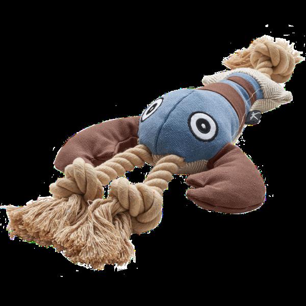 Hundespielzeug Sansibar Hummer