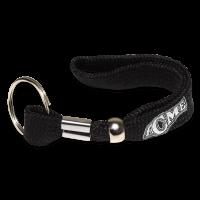 ACME Wrist Lanyard - Handgelenk Pfeifenband,  schwarz