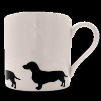 Tassen und Kaffeebecher Victoria Armstrong Collection Teckel / Dackel / Dachshund