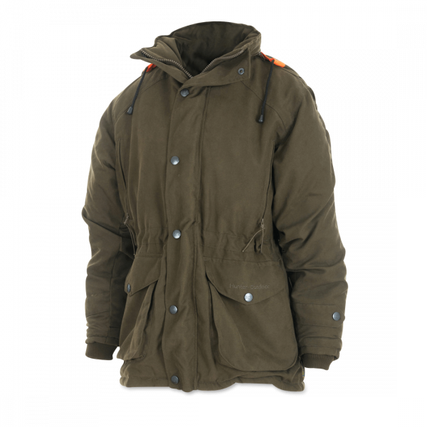 Hunter Outdoor Jacke Gamekeeper