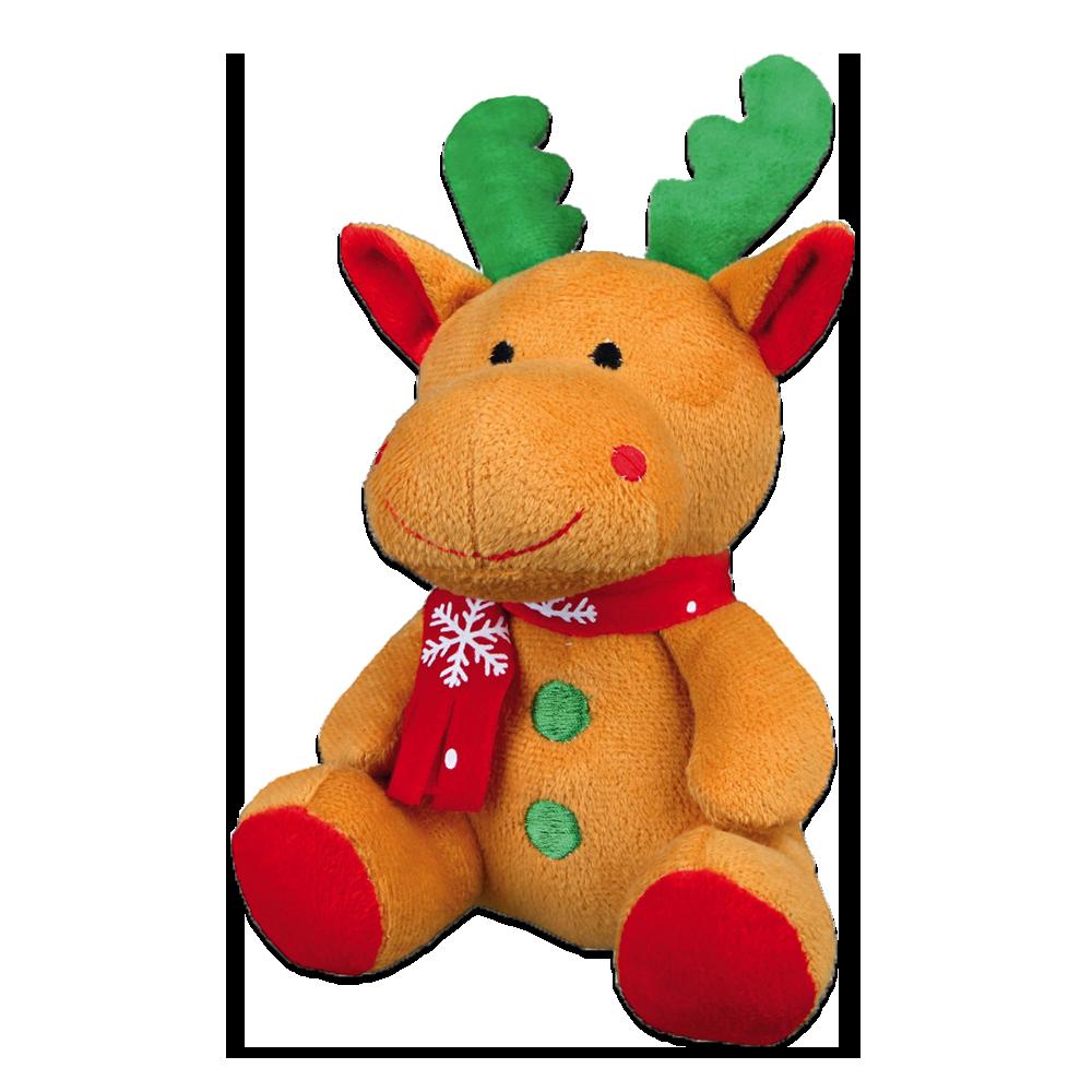 Hundespielzeug zu Weihnachten - die Geschenkidee zur Weihnachtszeit