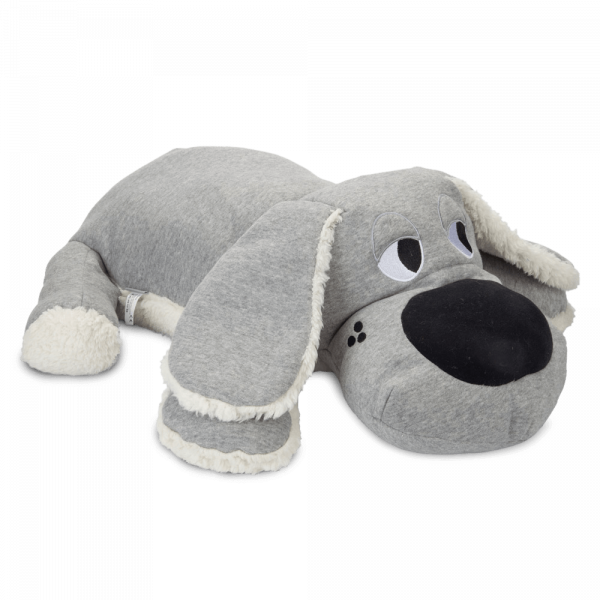 Boomba, der XL Kuschelhund