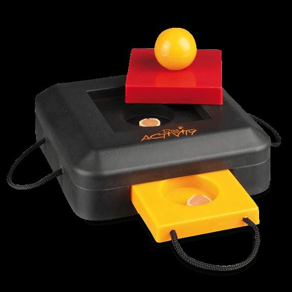 DogActivity Gamble Box