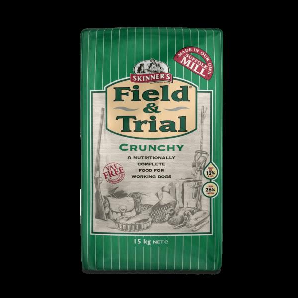 Skinners F&T Crunchy